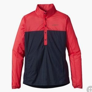 NWT Patagonia houdini pullover
